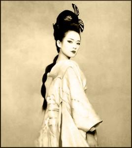 урок минета от гейши