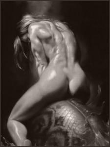 Секс зо змеёй фото 586-746
