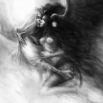 Падший ангел – самая откровенная поза камасутры