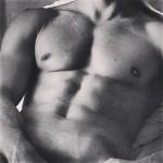 Мускулистая  мужская грудь несовместима с хорошим сексом