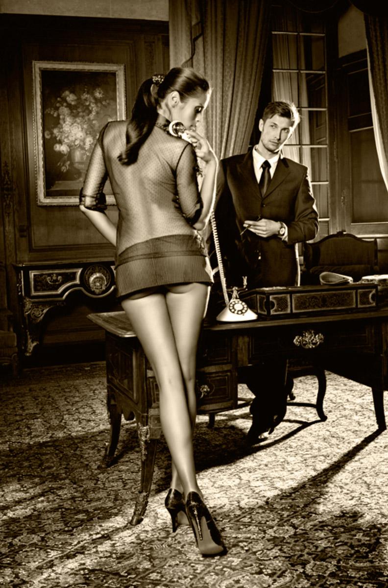 Секс игры бос и секретарша 5 фотография