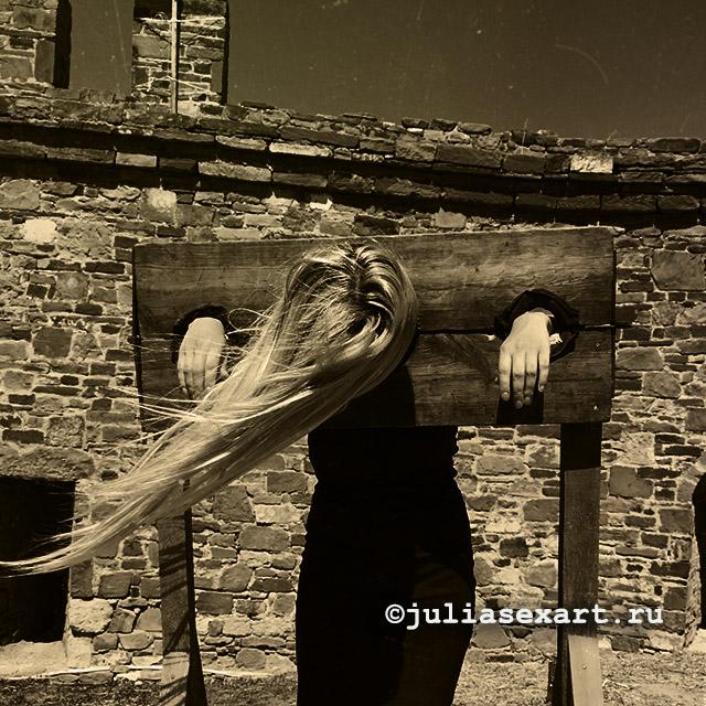 Фото - орудия пыток средневековья
