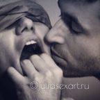 фото - Как правильно целоваться с девушкой в губы